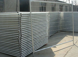Temporary Fencing Cost